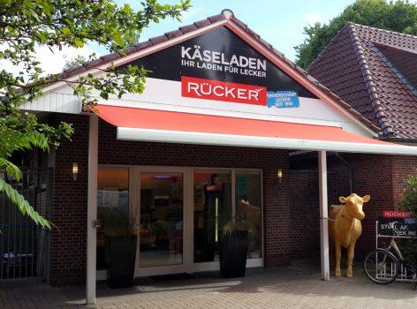 Käseladen- ihr Laden für Lecker in Aurich