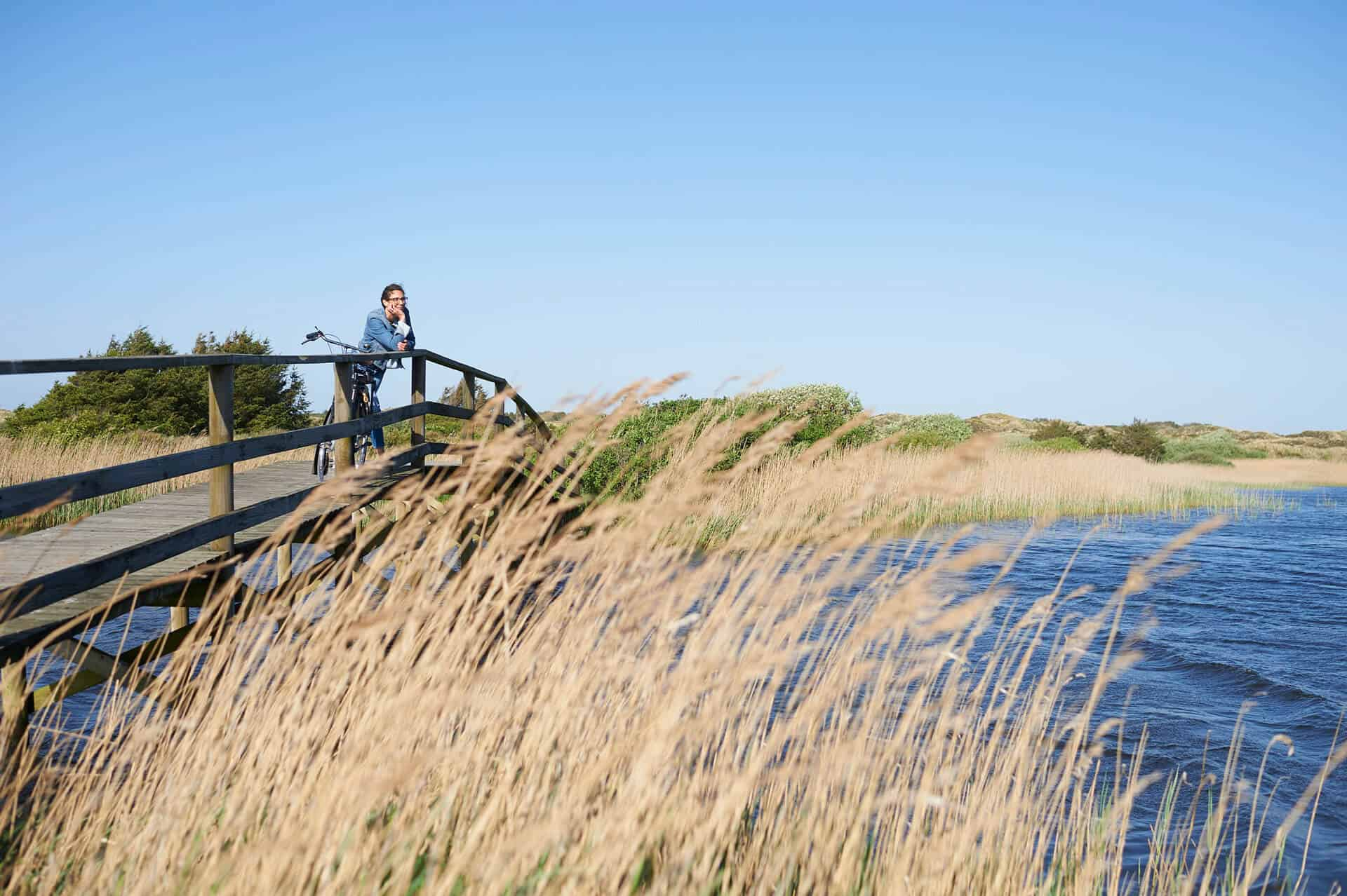 Ostfriesland Fahrradtour