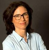 Portrait Insa Rücker