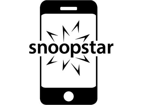 Snoopstar Logo