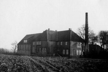 Gustavs Sohn Paul übernimmt den väterlichen Betrieb in Altgalendorf