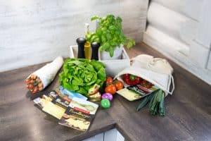 Lebensmittelverschwendung vermeiden und richtig einkaufen