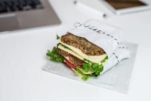 Käse im Büro