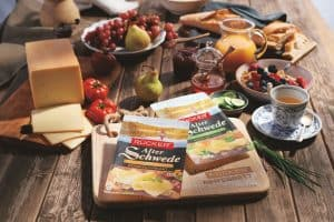 Rücker Käse Alter Schwede natürlich gereift