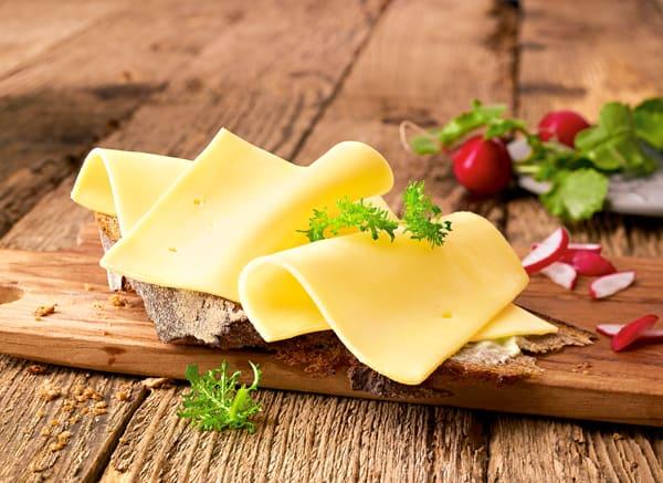Naturgereifter-Käse
