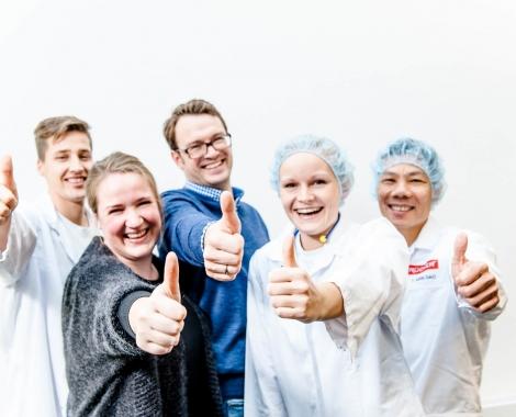Team-Rücker