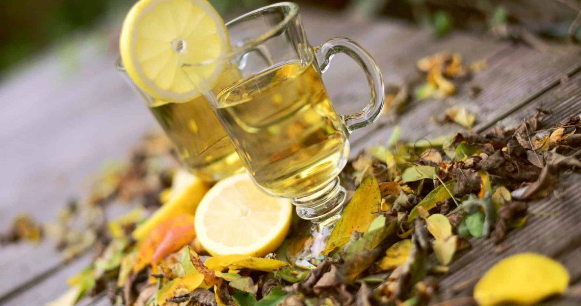 Tee gegen Erkältung